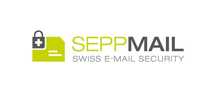 seppmail Logo