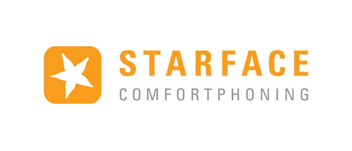 starface Logo